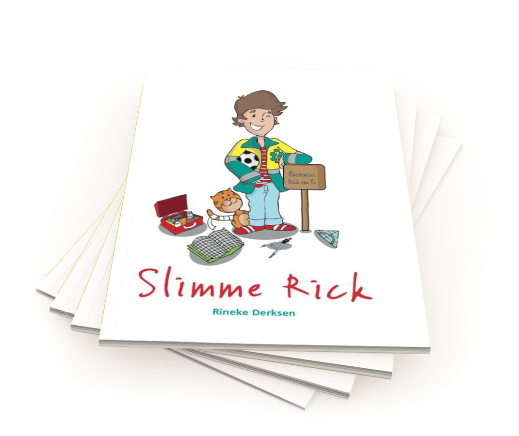 SlimmeRick-Cover-small